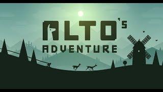 GBHBL Game Review: Alto