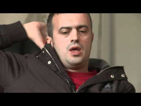 Horor (Deo 7.) Interview Sergej i Marko
