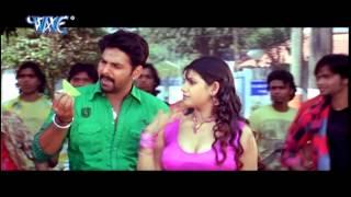 ले लs माजा के इंजेक्शन - Saugandh Ganga Maiya Ke | Pawan Singh| Bhojpuri Film Song 2015
