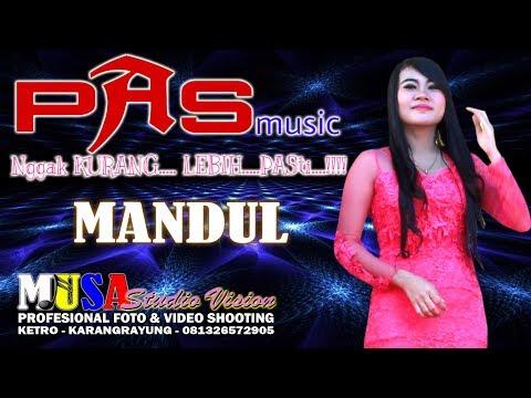 Mandul Dangdut Terbaru PAS music 2017