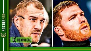 CANELO WILL FIGHT SERGEY KOVALEV IF HE WINS ANTHONY YARDE (REPORTED)