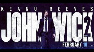 Джон Уик 2  трейлер  Смотреть Джон Уик 2 онлайн