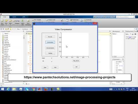 Best Video Processing Projects for Engineering Students   Pantech Blog