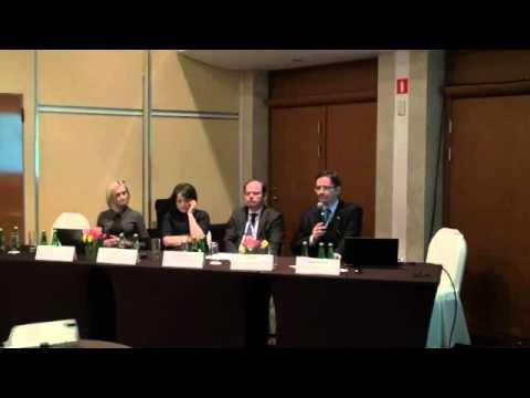 Konferencja BGK dla JST - 10 kwietnia 2014 r. - cz. 10 (Wypowiedź: Grzegorz Kubalski)