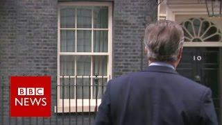 10 دواننج ستريت.. كيف يدخل ويخرج رؤساء وزراء بريطانيا؟