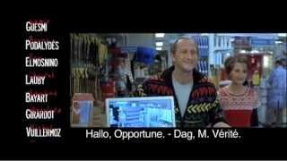 Bancs publics - Trailer OV FR STNL