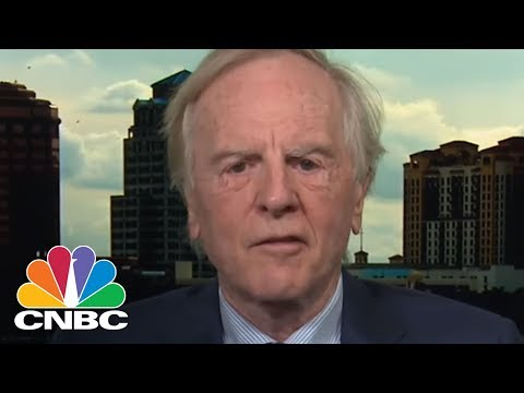 John Sculley: Mark Zuckerberg Was Well Prepared And Thoughtful   CNBC