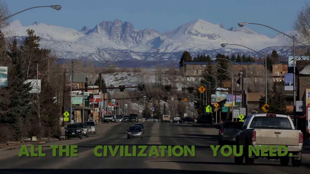 Wyoming Weekend Getaway: A Winter Visit to Pinedale |Pinedale Wyoming