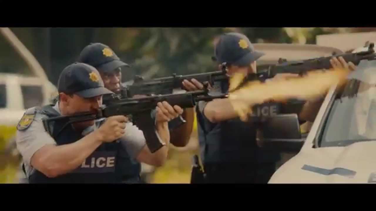 Οι Εκδικητές: H Εποχή του Ultron (Avengers: Age of Ultron) - First Trailer