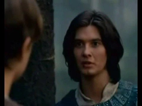 Narnia- Prince Caspian:What if Susan wants to be together with Caspian