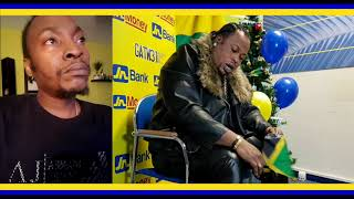 Jamaican Man Say He Is Not Going Back To Jamaica Too Much Violence (6 Nov 2017) Rawpa Crawpa Vlog