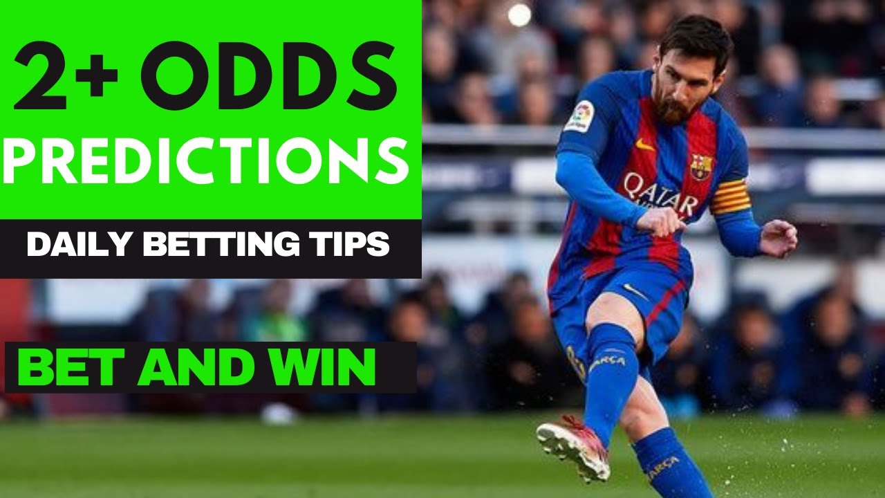 Free football betting tips and odds everyday betting dota 2 reddit