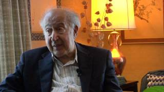 Richard Pipes :: The Gulag's Bolshevik Origins :: Global Museum on Communism
