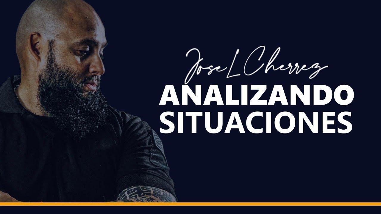 Ep# 28 Segunda parte Analizando Videos en Vivo con Jose L Cherrez
