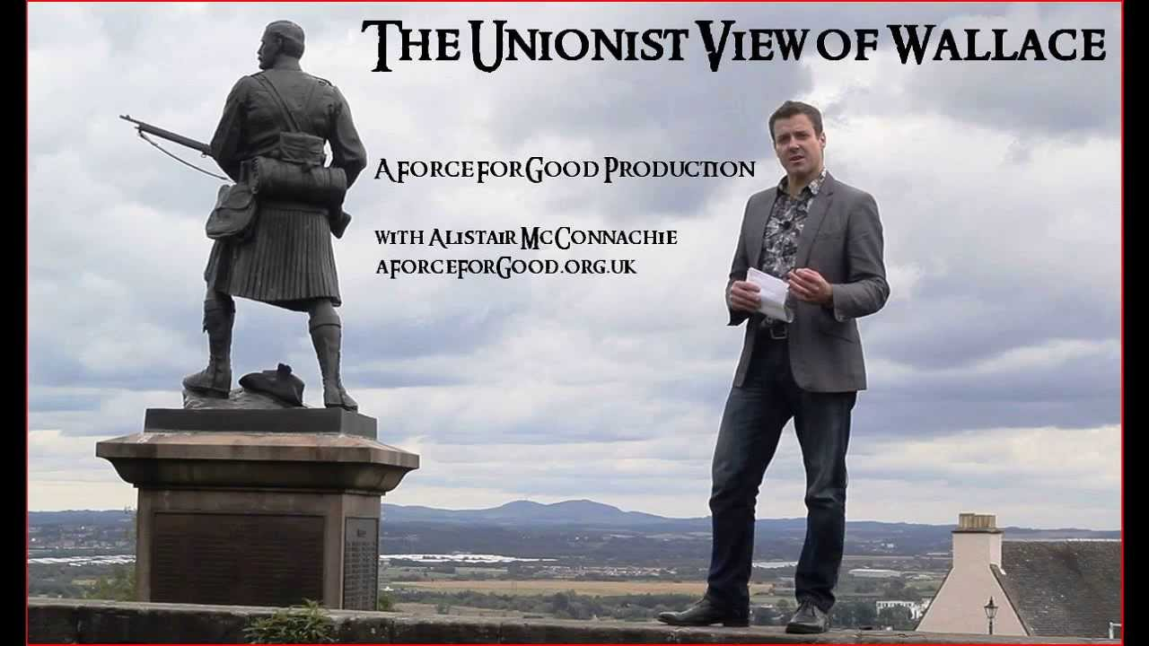 an analysis of william wallace William wallace | andrew fisher | isbn: 9781841585932 | kostenloser versand   of him are not always based on the objective analysis of the historical facts.