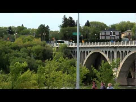 Saskatchewan Marathon 2012