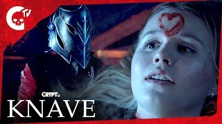 "Knave | ""Queen of Hearts"" 