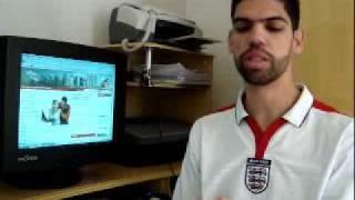 Aprenda Inglês no site Way to go!   prof. Amadeu