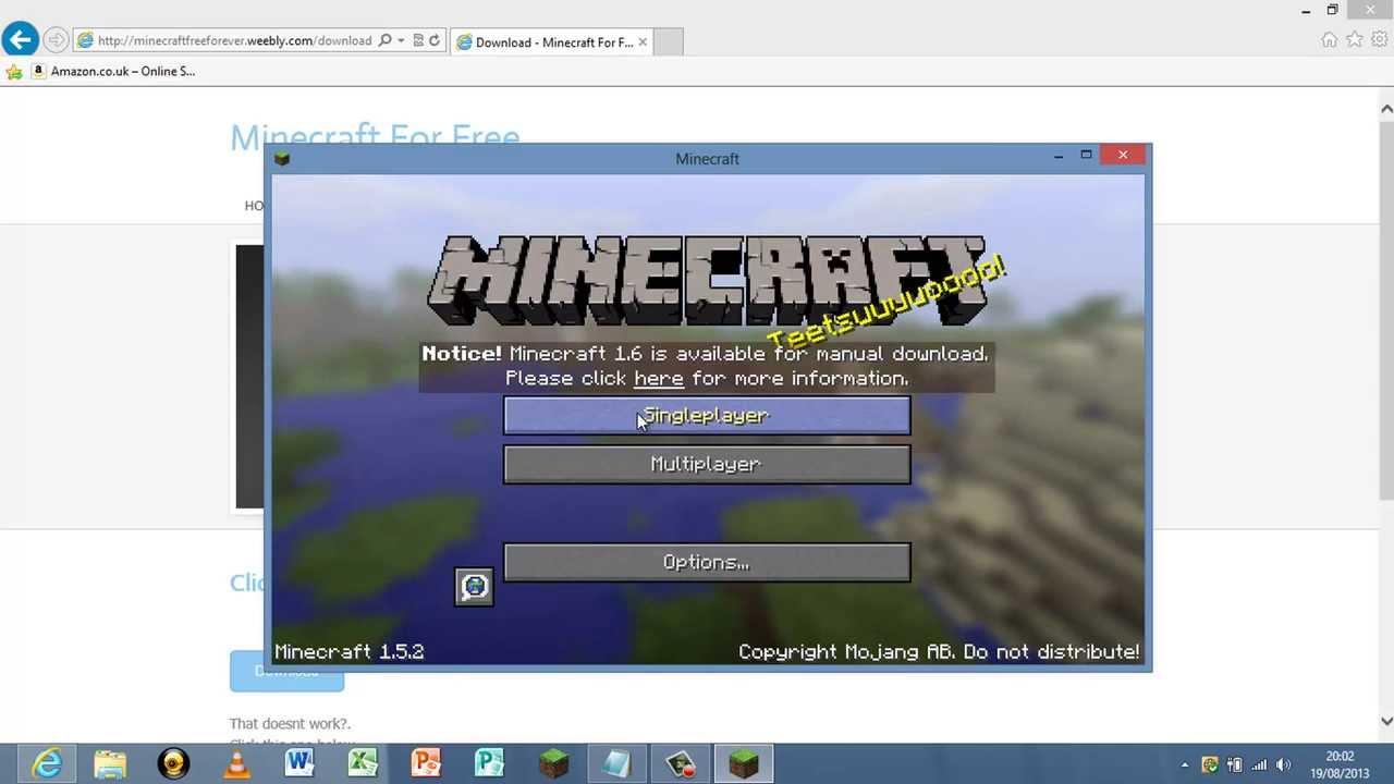 minecraft unblocked weebly no download