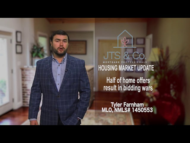 JTS Mortgage Minute 1/5/2021