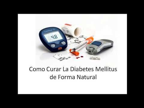 cómo revertir la diabetes tipo 2 a través de la dieta