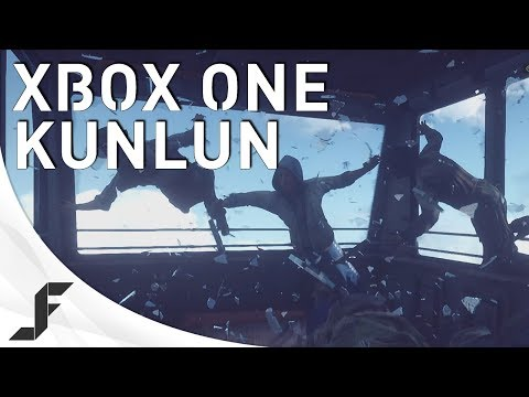 Battlefield 4 Xbox One single player - Kunlun Mountains - Part 5