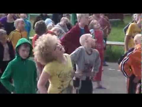 Моу Орленок Www.mouorlenok71.ru видео ролик лагеря им.С.Чекалина. Кураково. Тульская область