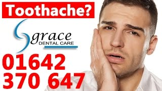 Out Of Hours Emergency Dentist Billingham | Billingham Emergency Dental Clinic