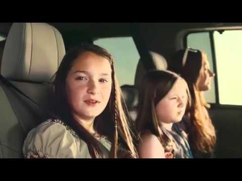2012 Honda Pilot Commercial - Extended Version ft. Ozzy Osbourne's