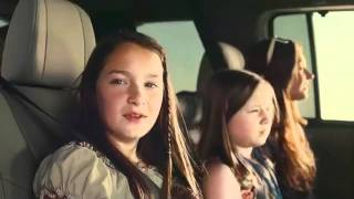 2012 Honda Pilot Commercial - Extended Version ft. Ozzy Osbourne