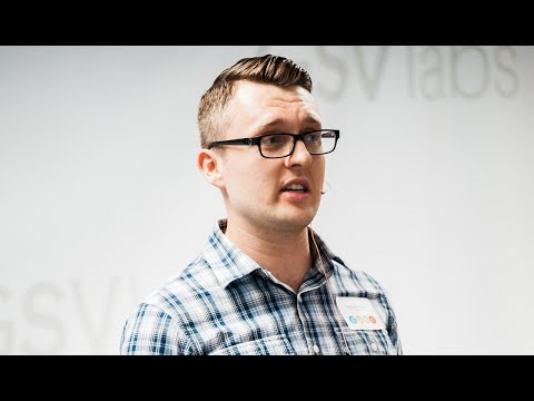 The FinTech Revolution: Banking on the Future - Lightning talk: Fraud & Compliance
