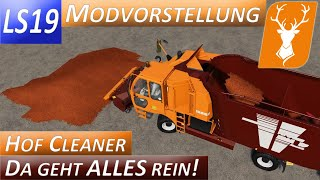 "[""LS19"", ""FS19"", ""Landwirtschafts Simmulator"", ""Modvorstellungen"", ""Playtest"", ""gameplay"", ""Hof Hirschfeld"", ""Hirschfeld Logistics"", ""Farming Simmulator"", ""Courseplay"", ""Modding"", ""Mod""]"