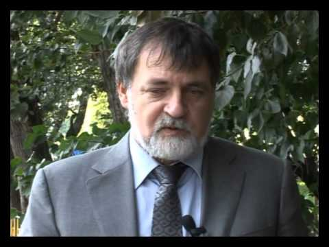 Александр Литвин: 2013 год - испытание водой