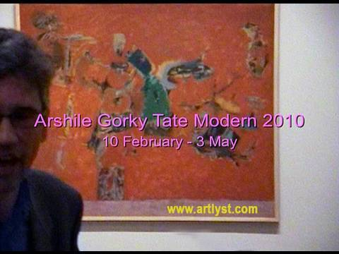 a life history of arshile gorky the eastern turkey painter Armenian-american painter arshile gorky (1904-1948) is included among 10   sponsored by the near east section of the african and middle eastern  gorky  was born vostanik adoyan in ottoman turkey at the turn of the 20th century.