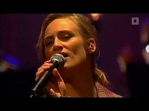 Hooverphonic - Toneelhuis, Antwerpen (2003)