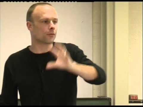 Virtual Lecture (Liberal Arts and Sciences) - Tilburg University