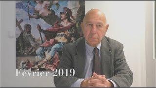 Actualité et politique du 9 février 2019