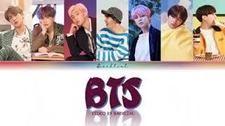 Lagu terbaru BTS