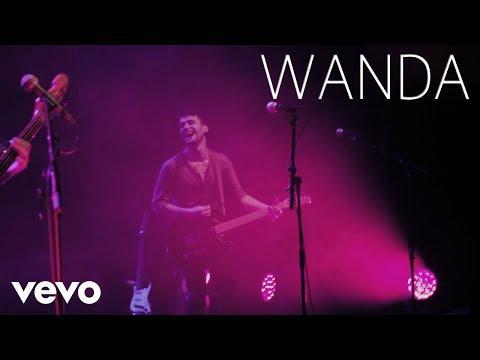 Wanda - 1, 2, 3, 4 (Live)