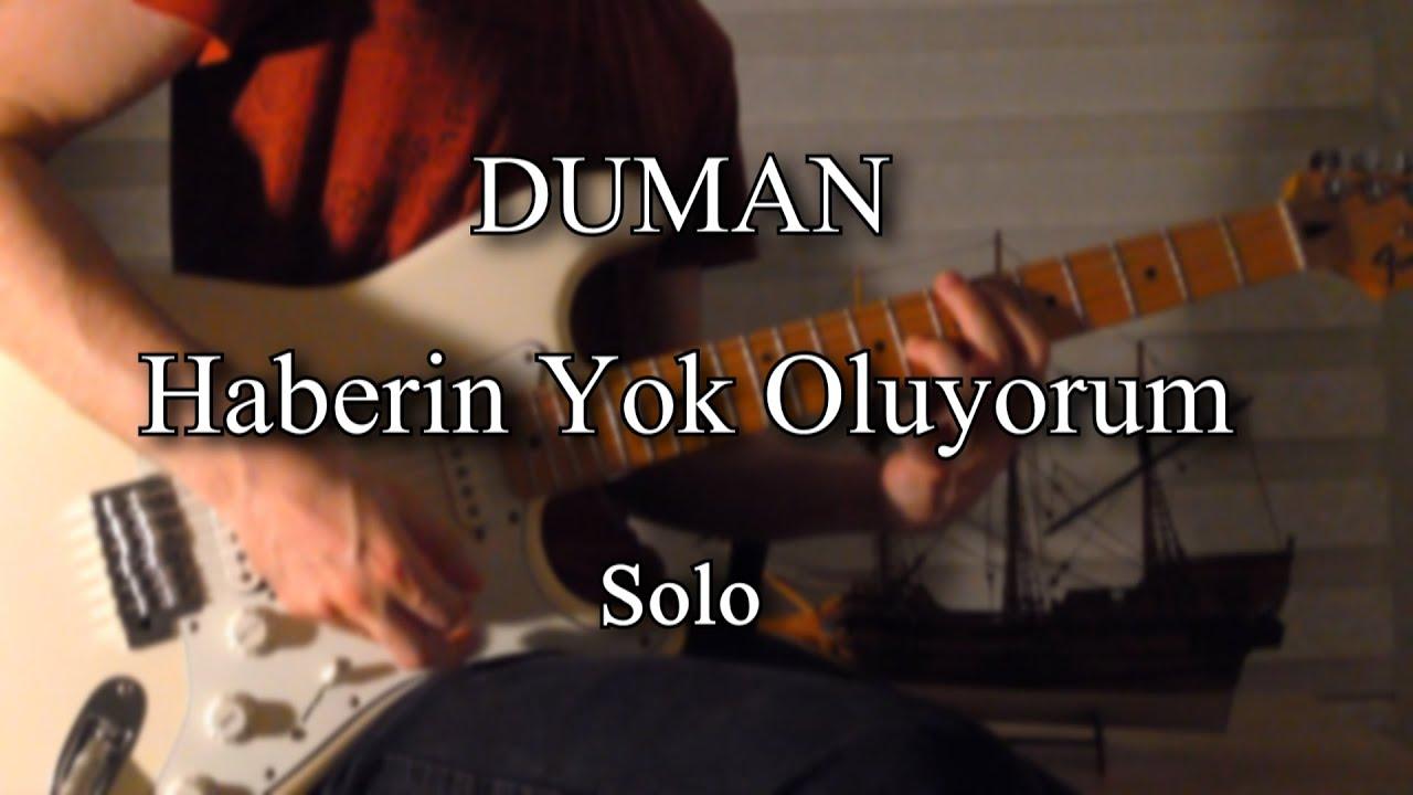 Haberin Yok Ölüyorum (Live At Bostancı Gösteri Merkezi, İstanbul / 04 Ekim 2003 - Bu Ak...