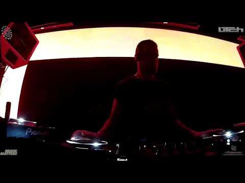 Jonas Kopp - Live @ Episode#1 - Club Room (Ex.Fabrica) Santiago de Chile (10.06.2017)