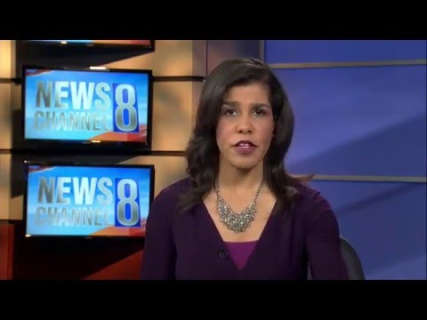 Kellye Lynn Breaking News WJLA-TV (ABC7)/NewsChannel 8