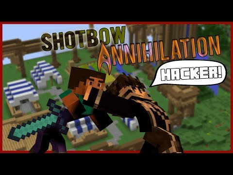 Annihilation - Hacker