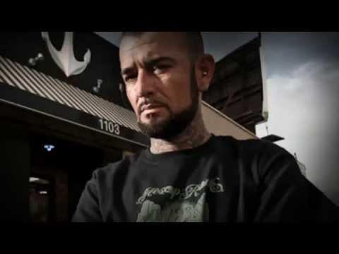 Big Picture Tattoos a Tattoo Shop in Salt Lake City Artist Jason Thomas