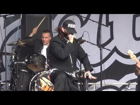 Rise of the Northstar - Welcame (Furyo State of Mind) - Live Motocultor 2015