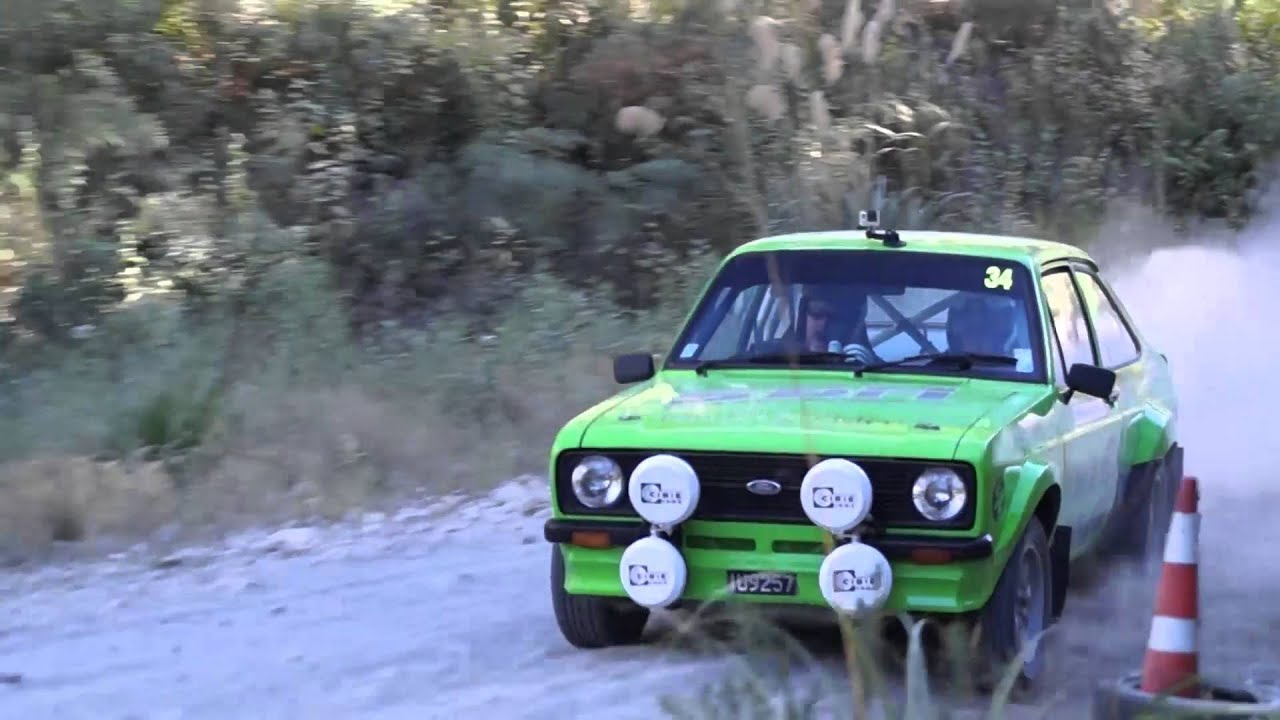 A little bit sideways escort some short action clips