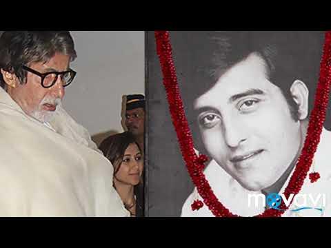 Мой любимый актер. Легенда Индийского Кино Vinod Khanna
