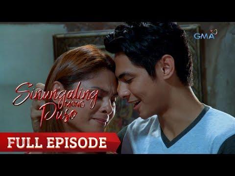 Sinungaling Mong Puso | Full Episode 20