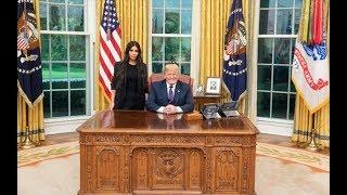 Kim Kardashian meets Trump to discuss prison reform