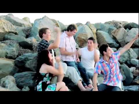 What Makes You Beautiful (Parody/Cover) - All Year Round [OFFICIAL MUSIC VIDEO]